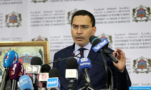"""الخلفي: """"المغرب ضد أي """"خطوة انفصالية"""" تهدد سلامة الوحدة الترابية للعراق"""""""