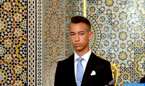 ولي العهد الأمير مولاي الحسن يشرف على انطلاق الموسم الدراسي من الرباط