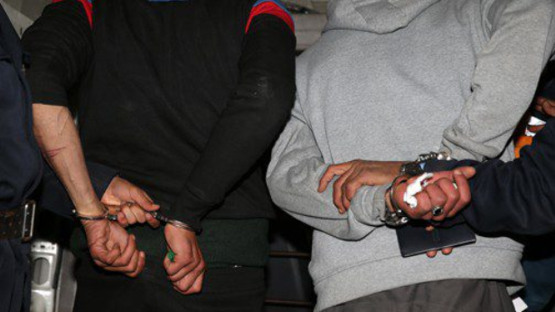 إيقاف شخصين متهمين بسرقة وكالة لتحويل الأموال بتطوان