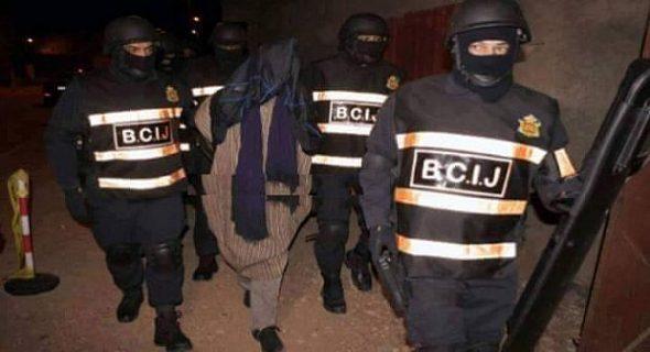 تنسيق مغربي إسباني يقود إلى تفكيك خلية كانت تسعى لتنفيذ عمليات إرهابية نوعية بالمغرب وإسبانيا
