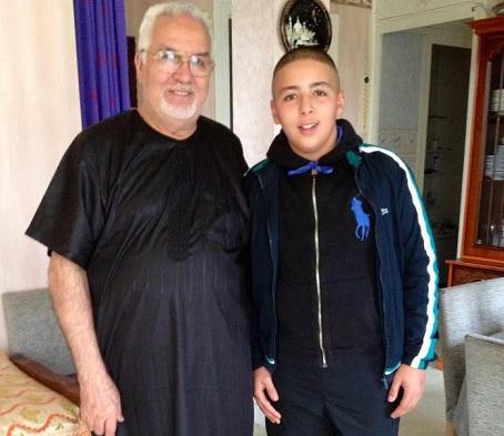 """عبارة """"الله أكبر"""" تتسبب في مقتل شاب مغربي داخل سجن بفرنسا ووزارة الجالية تتابع الحادث"""