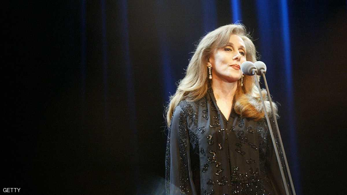 """بعد طول غياب… فيروز تطل على جمهورها الواسع بأغنية """"ببالي"""""""
