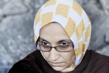 نهاية مأساوية لكبيرة المرتزقة أمنتو حيدر في تندوف… رأسها بات مطلوبا بعد أن استفاق الصحراويون المحتجزون من الوهم