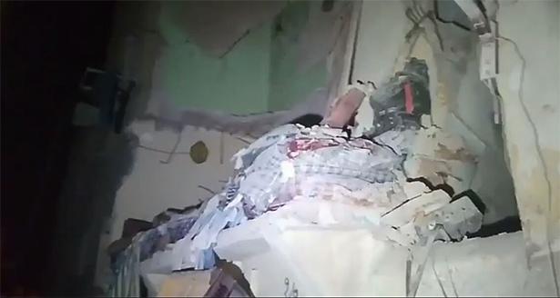 مصرع شخص وإصابة آخرين بعد انهيار منزل بالدار البيضاء