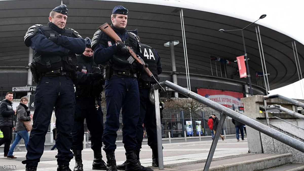 """اعتقال مغربي متهم بالانتماء لتنظيم """"داعش"""" الإرهابي"""