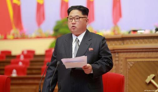 كوريا الشمالية تتعهد بإغلاق موقع التجارب النووية
