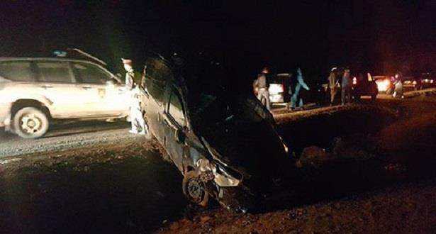 3 قتلى وجرحى في حادثة سير بإقليم العرائش