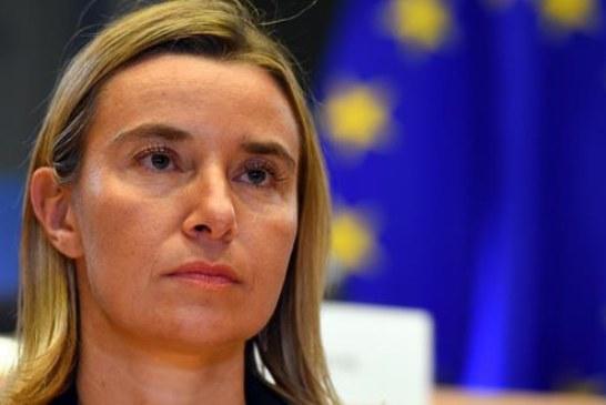 موغيريني تجدد التأكيد على الطابع الاستراتيجي للعلاقات المغربية – الأوروبية