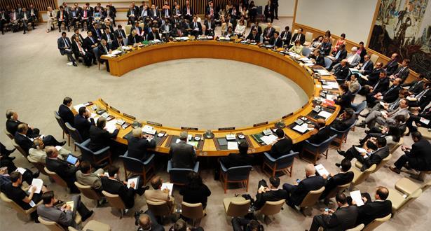 مجلس الأمن ينظر الاثنين في مشروع قرار بشأن القدس المحتلة