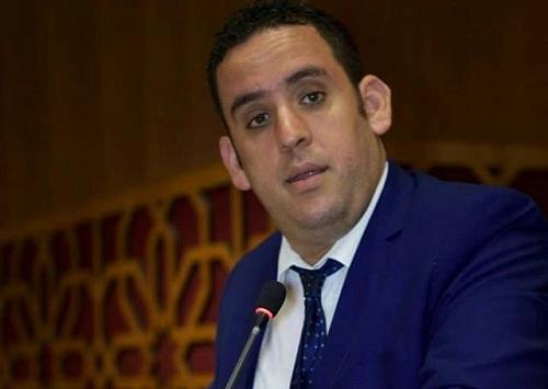 الكاتب العام للشبيبة الاتحادية يفتح النار على رشيد نيني
