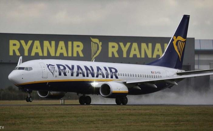 إخلاء طائرة واعتقال 6 مسافرين بسبب مزاح ثقيل