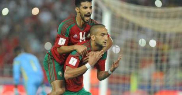 شاهد البث الحي لمباراة (المغرب ـ مالي)