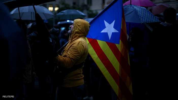 ساعات قليلة تفصل عن تحديد مصير كتالونيا