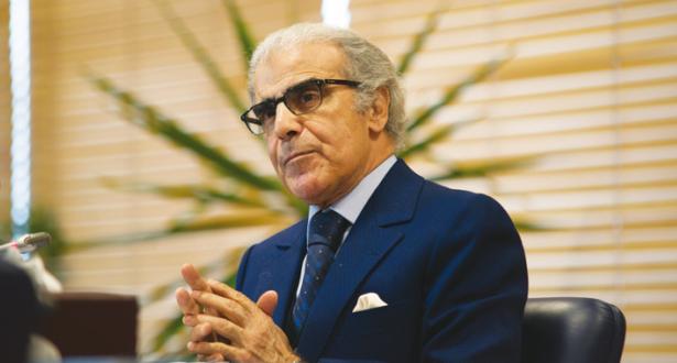 اختيار عبد اللطيف الجواهري كأفضل محافظ بنك مركزي في العالم في حفل بواشنطن