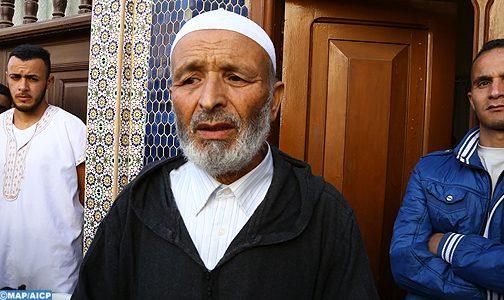 والد المرحوم محسن فكري يرفض استغلال وفاة ابنه لأغراض مشبوهة