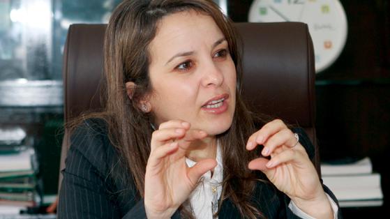 شرفات أفيلال توضح موقف حزبها من بقائها داخل الحكومة