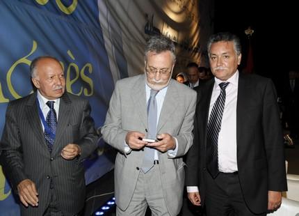 إسماعيل العلوي يدعو حزبه للانحناء للعاصفة والخروج من الحكومة