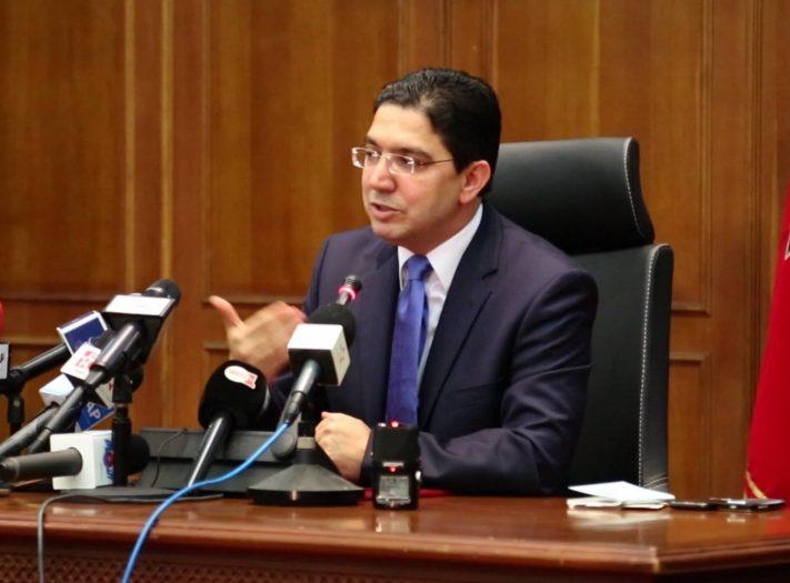 تصعيد… المغرب يستدعي سفير الجزائر بالرباط بعد التصريحات الخطيرة لوزير الخارجية الجزائري