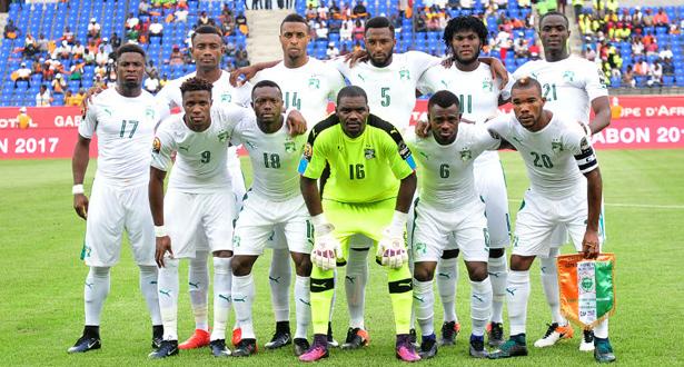 """منتخب ساحل العاج يتلقى ضربة موجعة قبل مباراة """"الأسود"""" الحاسمة"""