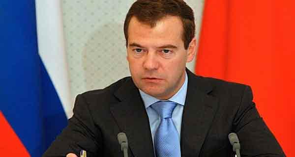 رئيس الوزراء الروسي في زيارة رسمية للمغرب غدا الثلاثاء