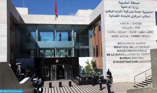 المخابرات المغربية مطلوبة لتأمين الأحداث الكبرى في أوروبا