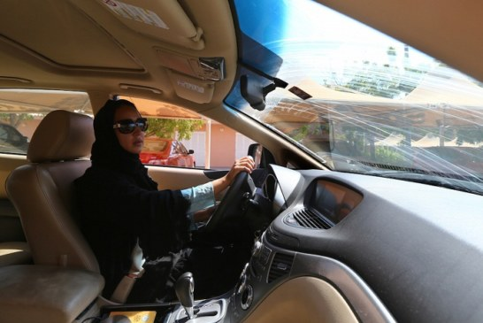 بعد قرار السماح بقيادة المرأة للسيارة… ضغوط على ناشطات سعوديات