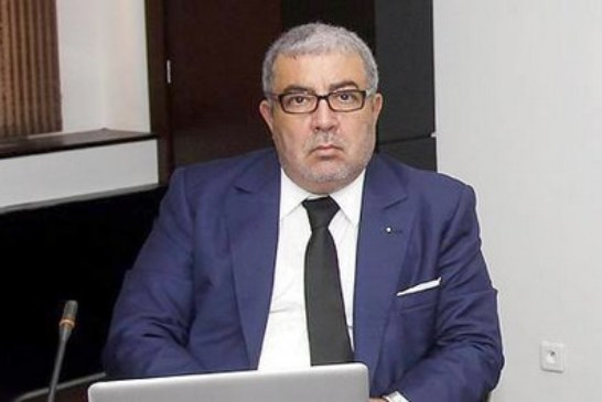 الهاشمي يلعب آخر أوراقه قبل مغادرة وكالة المغرب العربي للأنباء
