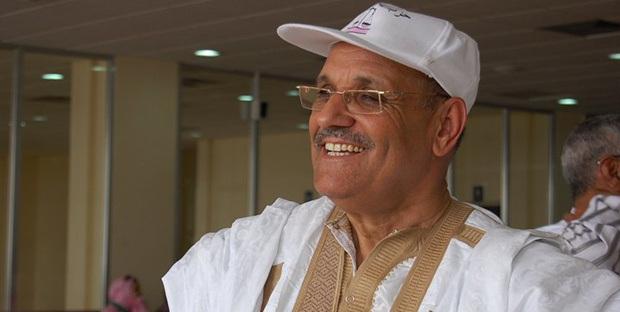 تعرف على تشكيلة اللجنة التنفيذية لحزب الاستقلال في ولاية نزار البركة