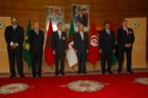 الأمين العام للاتحاد المغاربي يراسل الدول الأعضاء بشأن تقديم ملف مشترك لتنظيم مونديال 2030