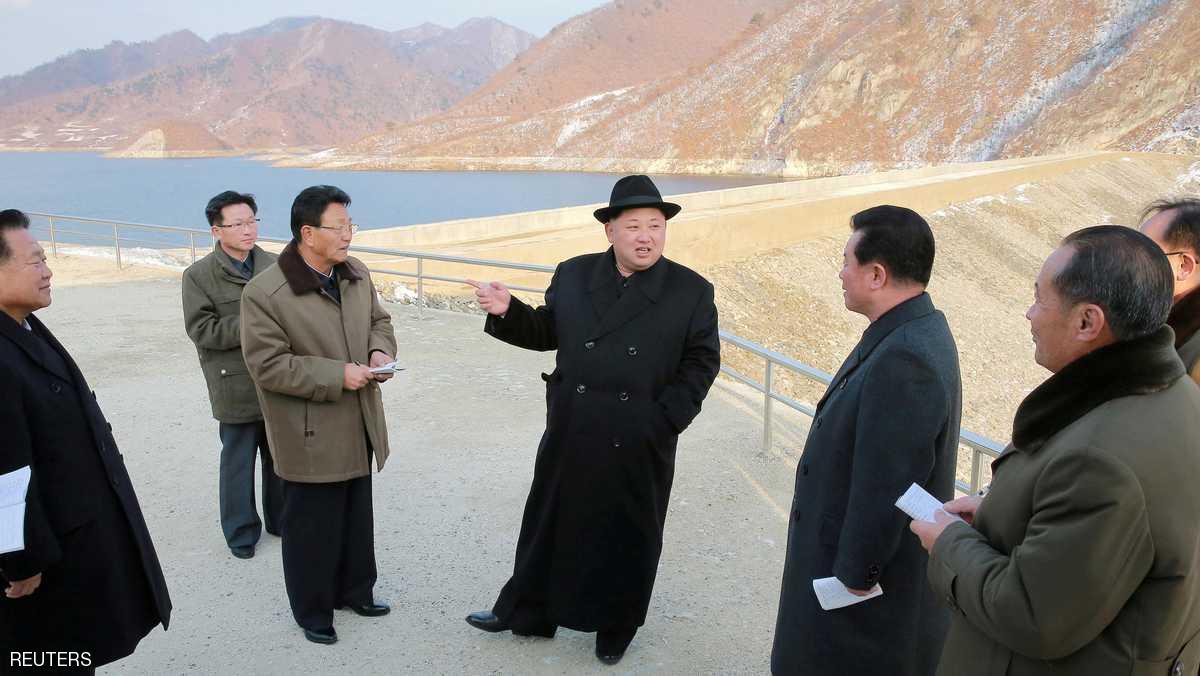 الاتحاد الأوروبي يفرض عقوبات مشددة ضد كوريا الشمالية