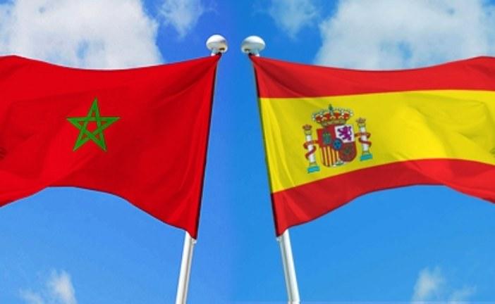 """حزب إسباني يدعو إلى إنهاء """"حسن الجوار"""" مع المغرب"""