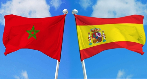 المغرب يقرر تعليق الرحلات الجوية والنقل البحري للمسافرين من وإلى إسبانيا