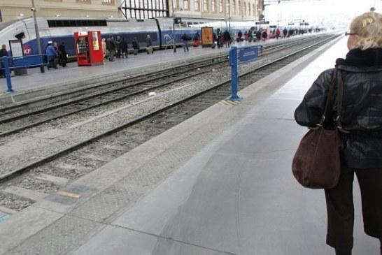 فرنسا تفرج عن 5 مشتبه فيهم على إثر حادث مارسيليا