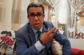 الصحافي حميد المهداوي يغادر أسوار السجن