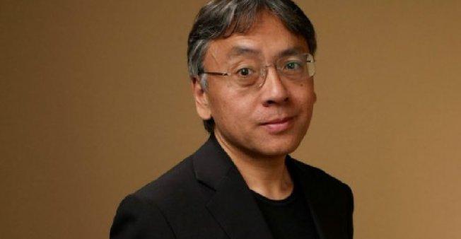 جائزة نوبل للآداب للعام 2017 من نصيب الكاتب البريطاني كازوو إيشيغورو