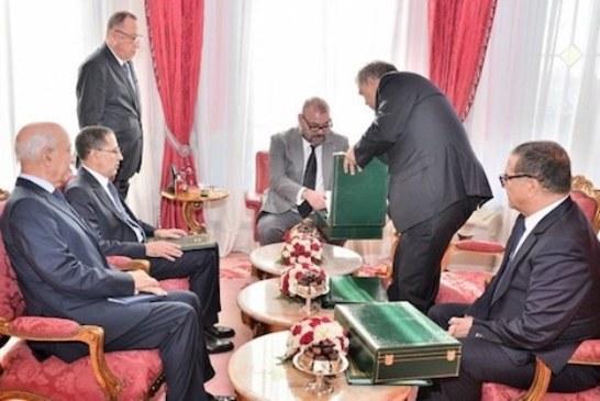 """العثماني: """"قرار الملك إعفاء أعضاء من الحكومة درس يجب الاستفادة منه"""""""