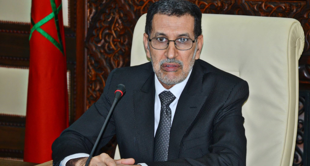 العثماني يباشر اتصالاته لاقتراح أسماء وزراء جدد للمناصب الحكومية الشاغرة