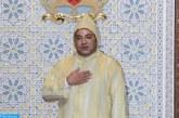 الملك محمد السادس يقود المواجهة ضد كورونا بشجاعة… تدبير ذكي  وتروٍ في التعامل مع أصعب أزمة في تاريخ المغرب الحديث