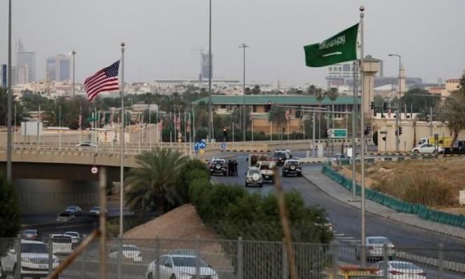 أنباء عن هجوم مسلح على قصر ملك السعودية