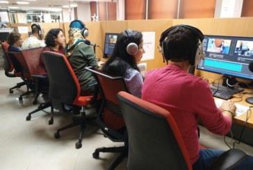Snrt تسلط الضوء على أهمية القطاع الفلاحي في برامج الإذاعات الجهوية ( الدار البيضاء نموذجا)  بالمعرض الدولي للفلاحة