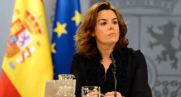 الحكومة الإسبانية تتوعد بتطبيق الفصل 155 في حق الانفصاليين