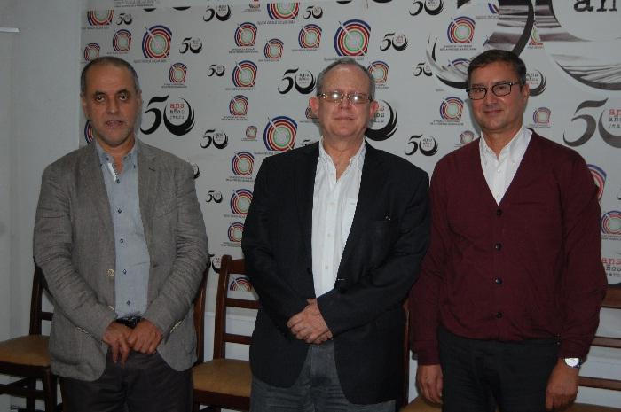 مساعد مدير عام اليونسكو في ضيافة النقابة الوطنية للصحافة المغربية لتدارس حماية الصحافيين