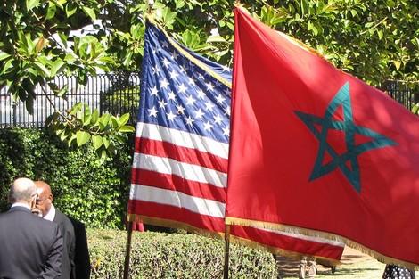 مغاربة بأمريكا جابو العز للبلاد… مقاطعة كولومبيا بواشنطن تحتفي برموز من الجالية أسدوا خدمات جليلة للبلدين