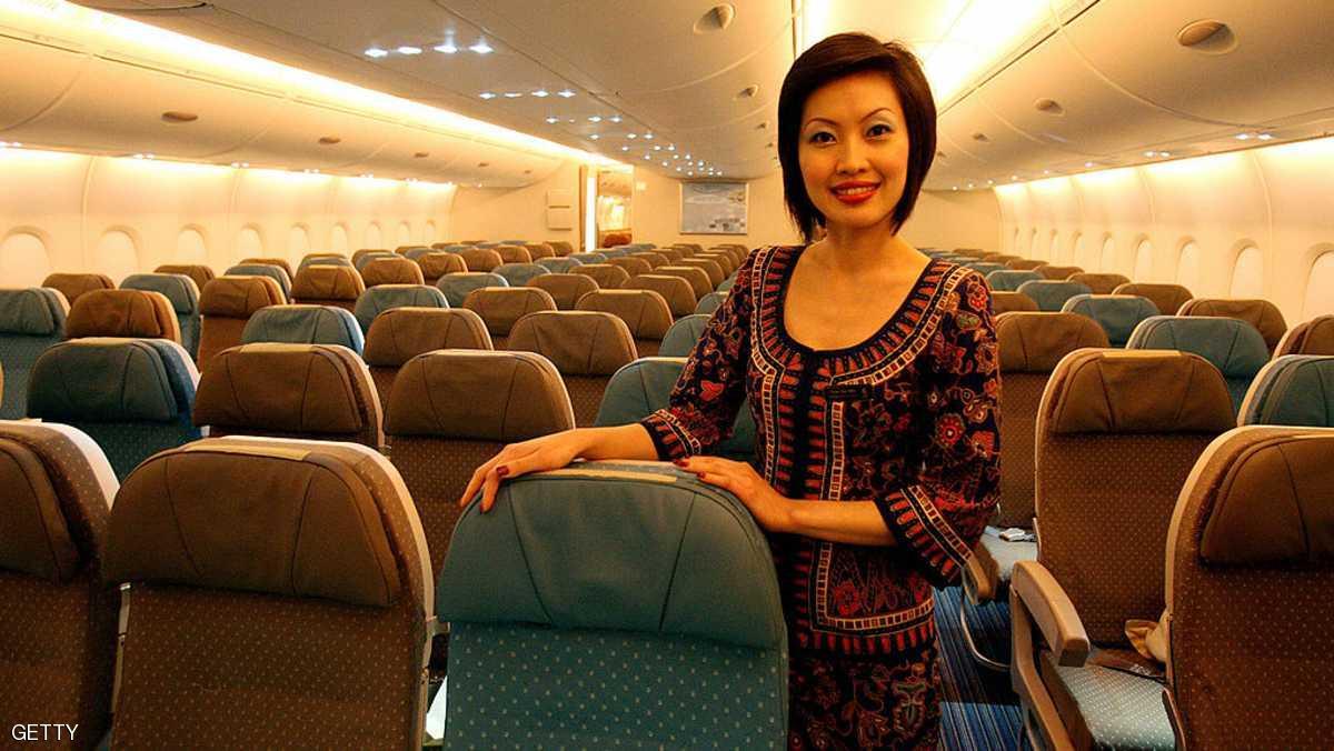 6 أسرار من أجل الحصول على رحلة مريحة عبر الطائرة