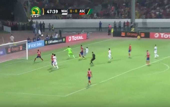 تغيير موعد مباراة الوداد البيضاوي المغربي والأهلي المصري