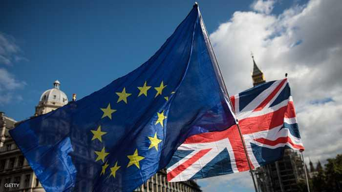 """الاتحاد الأوروبي يطالب بريطانيا بمبالغ """"فلكية"""" قبل الخروج"""