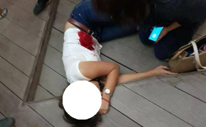 تفاصيل جديدة حول حادث إطلاق النار على رواد مقهى بمراكش