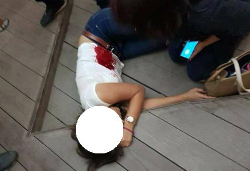 وفاة الشابة التي أصيبت خلال حادث إطلاق النار على مقهى بمراكش