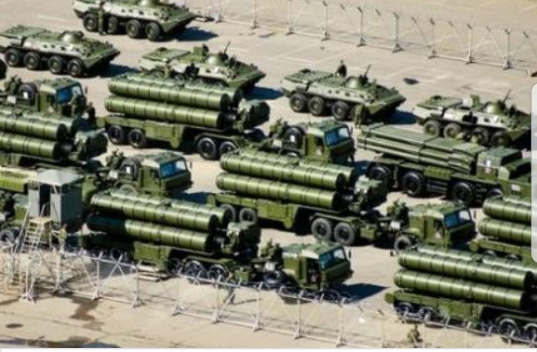 المغرب يباشر مفاوضات مع روسيا للحصول على منظومة صواريخ متطورة