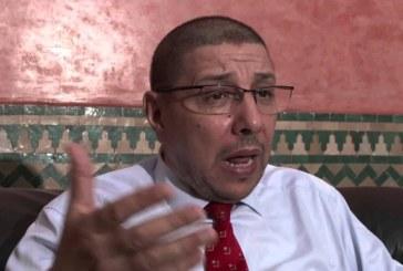 الودادية الحسنية للقضاة تعزي الرئيس الأول لمحكمة الاستئناف ببني ملال في مقتل ابنه في حادث مراكش